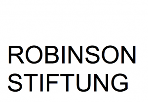 robinson stiftung