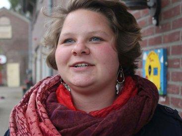 Carlotta Gülzow, 19, Berlin