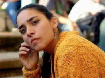 Dorin Gal, 20, Hod Hasharon