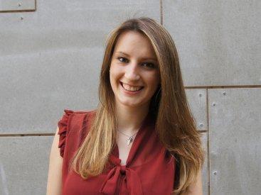 Angela Besteck, 20, Tübingen